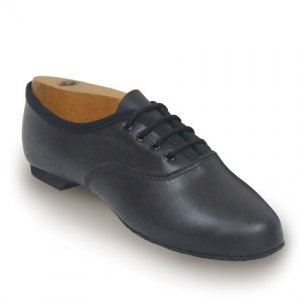 Suede Sole Jazz Shoes